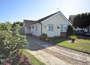 Thumbnail 3 bed detached bungalow for sale in Bear Cross Avenue, Bournemouth