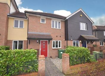 Thumbnail 4 bedroom terraced house to rent in Broughton, Milton Keynes