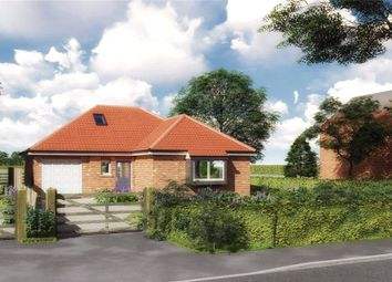 Thumbnail 3 bed bungalow for sale in Applegarth (Plot A), Main Street, Linton On Ouse, York