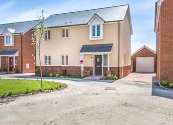 Thumbnail 4 bedroom detached house for sale in Mildenhall Road, West Row, Bury St. Edmunds
