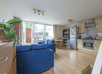 Thumbnail 4 bed maisonette to rent in Bowstead Court, Parkham Street, Battersea, London