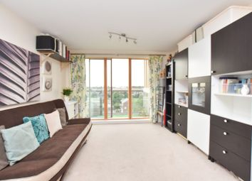 Thumbnail 1 bed flat for sale in 661 London Road, Isleworth
