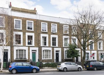 Thumbnail 2 bed flat for sale in Malden Road, Kentish Town