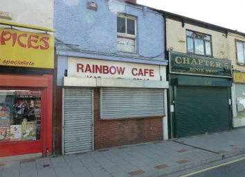 Thumbnail Property for sale in Freeman Street, Grimsby