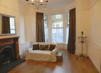 Thumbnail 2 bed flat for sale in Cliff Street, Preston
