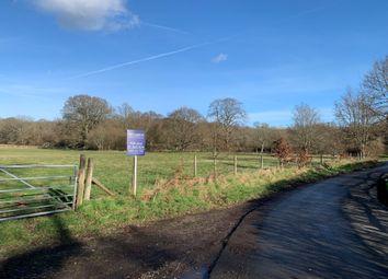 Thumbnail Land for sale in Miggs Lane, Fernhurst