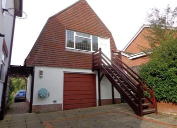 Thumbnail Studio to rent in First Avenue, Frinton-On-Sea