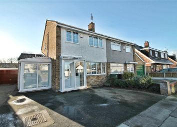 Thumbnail 3 bed semi-detached house for sale in Apollo Way, Netherton