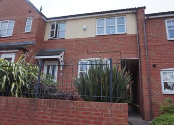 Thumbnail 3 bed terraced house for sale in Peel Drive, Wilnecote, Tamworth