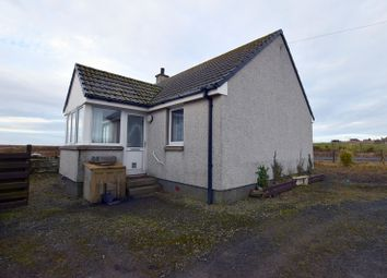 Thumbnail 2 bed bungalow for sale in Honeygill, Skirza Road, Freswick