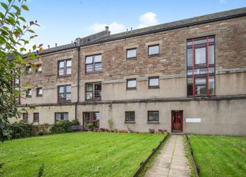 Thumbnail 2 bed flat for sale in Caledonian Court, Dundee