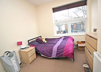 Thumbnail 4 bedroom flat to rent in Ecclesall Road (Opposite Starbucks), Sheffield