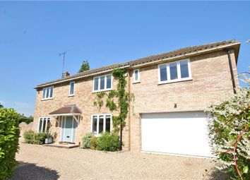 Thumbnail 5 bed detached house for sale in Beauforts, Englefield Green, Egham, Surrey
