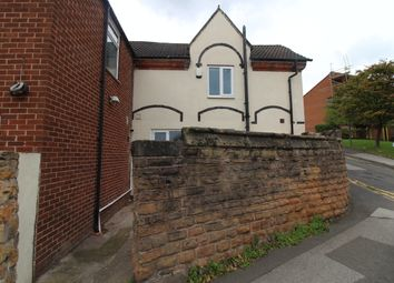 Thumbnail 1 bed maisonette to rent in Woodborough Road, Mapperley, Nottingham