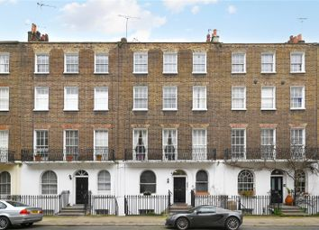 Thumbnail 1 bedroom flat for sale in Balcombe Street, Marylebone, London