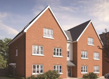 1 bed flat for sale in Thorpe Road, Longthorpe, Peterborough PE3