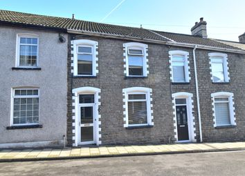 Thumbnail 3 bed property to rent in Greenfield, Newbridge, Newport