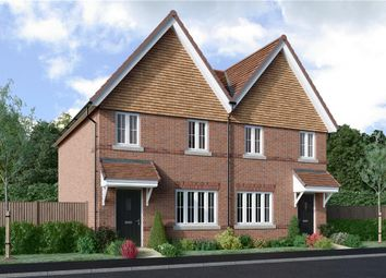 """Thumbnail 2 bed semi-detached house for sale in """"Beeley"""" at Elmbridge Road, Cranleigh"""