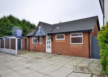 Thumbnail 2 bed detached bungalow for sale in Longcroft, Astley, Tyldesley, Manchester