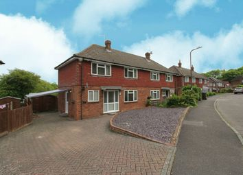 Thumbnail 3 bed semi-detached house to rent in Pearse Place, Lamberhurst, Tunbridge Wells