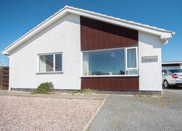 Thumbnail 3 bed detached house for sale in Ynyslas, Borth