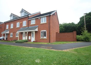 Thumbnail 3 bed semi-detached house to rent in Jacks Wood Avenue, Ellesmere Port