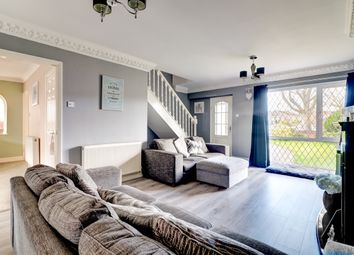 Thumbnail 3 bed semi-detached house for sale in Cambridge Avenue, Scunthorpe