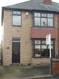 Thumbnail 3 bed semi-detached house to rent in Chequer Avenue, Hyde Park, Doncaster
