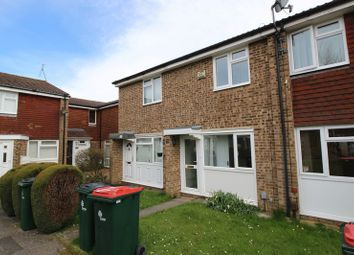 Thumbnail 2 bedroom terraced house to rent in Holmcroft, Crawley