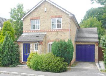 Thumbnail 3 bed detached house to rent in Islawen Meadows, Pencoed, Bridgend
