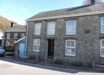 Thumbnail 2 bed semi-detached house for sale in Cwrtnewydd, Llanybydder