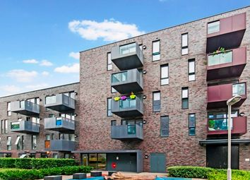 Thumbnail 2 bed flat for sale in Bermuda Way, London