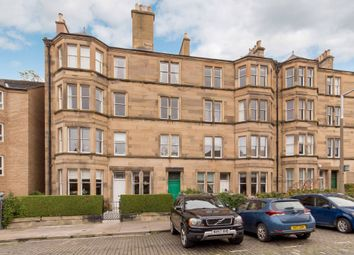 Thumbnail 3 bed flat for sale in 3/2 Lauderdale Street, Edinburgh