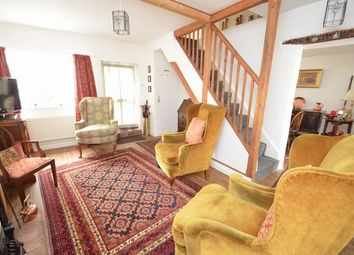 Thumbnail 2 bed terraced house for sale in The Square, Uffculme, Cullompton