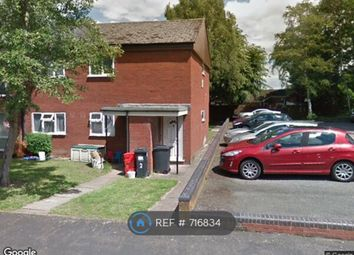 Thumbnail 2 bed flat to rent in Woodloes Park, Warwick
