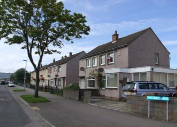 Thumbnail 2 bed flat to rent in Mastrick Drive, Aberdeen