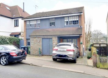 4 bed detached house for sale in George Street, Old Town HP2