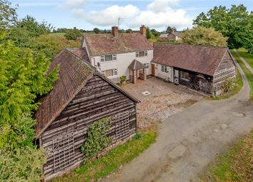Thumbnail 4 bed detached house for sale in Richards Castle, Ludlow, Shropshire