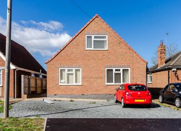 Thumbnail 4 bed detached house for sale in Northside Road, Hollym, East Riding Of Yorkshire