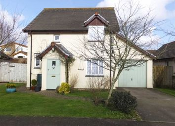 Thumbnail 2 bed detached house for sale in Little Meadow, Pyworthy, Holsworthy