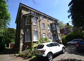 Thumbnail 1 bed flat to rent in Eltham Road, London