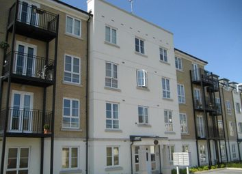 Thumbnail 2 bedroom flat to rent in Tudor Way, Knaphill
