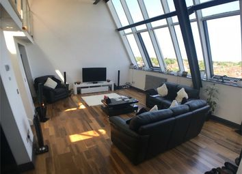 Thumbnail 1 bed flat to rent in 62 Park Road, Peterborough, Cambridgeshire