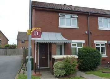 Thumbnail 1 bedroom flat for sale in Kirtley Close, Drayton, Portsmouth, Hampshire