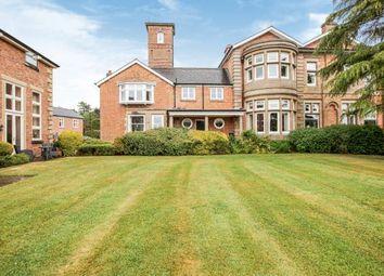 Thumbnail 3 bedroom property for sale in Runshaw Hall, Runshaw Hall Lane, Chorley, Lancashire