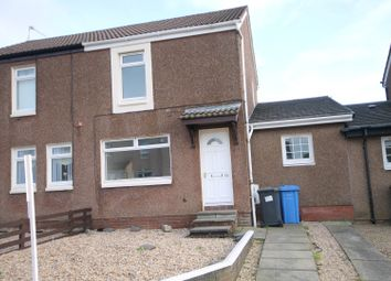 Thumbnail 3 bed terraced house to rent in Craigspark, Ardrossan