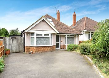 Thumbnail 3 bed detached bungalow for sale in Merrow Lane, Guildford, Surrey