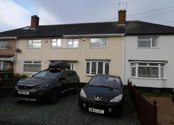 Thumbnail 3 bed terraced house for sale in Summerwood Lane, Clifton, Nottingham, Nottinghamshire