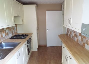 Thumbnail 1 bed maisonette to rent in Harbourne Gardens, West End, Southampton