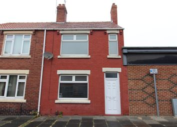 Thumbnail 3 bedroom terraced house to rent in Lynnfield Road, Hartlepool